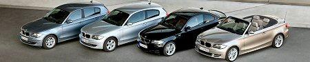 Silniki BMW Serii N