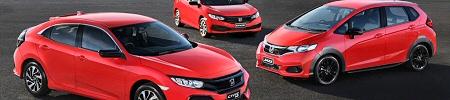 Silniki Honda i-DSI/i-VTEC
