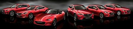Silnik Mazda 1.5 16V SkyActiv-G