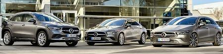 Silnik Mercedes 1.5 R4 EQ Boost 184KM M264