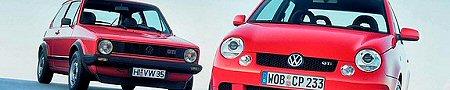 Silniki Volkswagen MPI