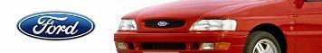 Silniki Ford Zetec/Endura