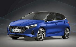 Hyundai i20 III 1.0 12V T-GDI 100KM (G3LE)