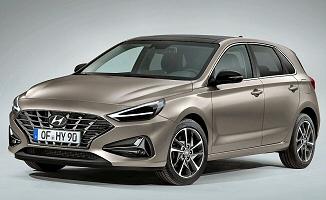 Hyundai i30 III FL 1.5 16V T-GDI 160KM (G4LH)