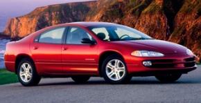 Dodge Intrepid II 3.5 V6 24V SOHC 237KM (EGF)