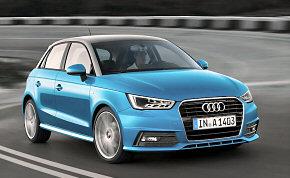 Audi A1 8X FL 1.4 16V TFSI 150KM (CZEA)