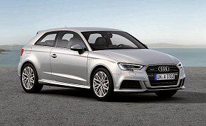 Audi A3 8V FL 1.5 16V TFSI CoD 150KM (DADA)