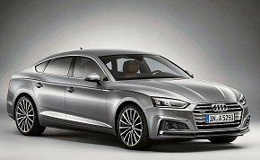 Audi A5 F5 1.4 16V TFSI 150KM (CVNA)