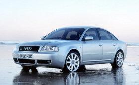 Audi A6 C5 FL 2.0 20V 130KM (ALT)