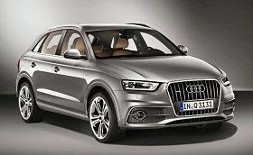Audi Q3 8U 1.4 16V TFSI 150KM (CHPB)