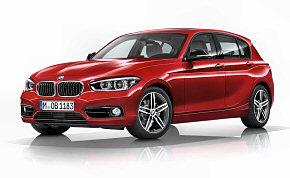 BMW Seria 1 F20 FL 116i 109KM (B38A15U)