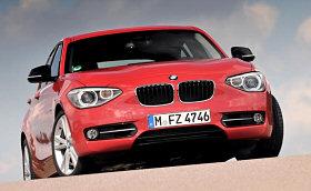 BMW Seria 1 F20 118i 170KM (N13B16)