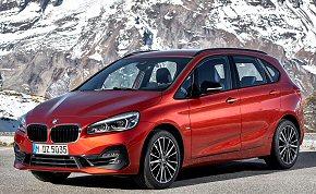 BMW Seria 2 AT F45 FL 216i 109KM (B38A15U)