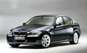 BMW Seria 3 E90 320i 150KM (N46B20)