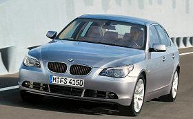 BMW Seria 5 E60 530i 231KM (M54B30)