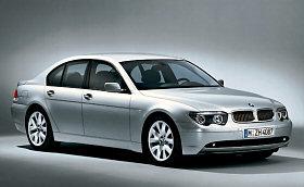 BMW Seria 7 E65 730i 231KM (M54B30)