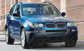 BMW X3 E83 3.0 R6 24V 231KM (M54B30)