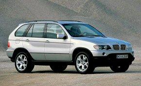 BMW X5 E53 3.0i R6 24V 231KM (M54B30)