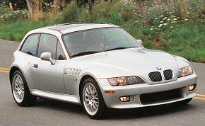 BMW Z3 FL 3.0i R6 24V 231KM (M54B30)