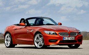 BMW Z4 E89 FL sDrive28i 245KM (N20B20)