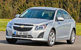 Chevrolet Cruze I FL 1.8 16V VVT 141KM (LUW)