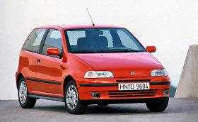 Fiat Punto I 1.1 8V SPI 54KM (FIRE)