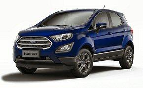 Ford EcoSport FL 1.0 12V EcoBoost 100KM (Fox)