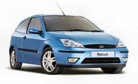 Ford Focus Mk1 1.8 16V Zetec-E 115KM (Zeta)