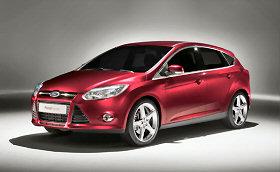 Ford Focus Mk3 1.6 16V Duratec Ti-VCT 125KM (Sigma)