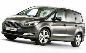 Ford Galaxy Mk4 2.0 16V EcoBoost 240KM (LF)