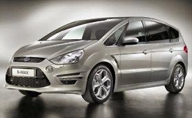 Ford S-MAX Mk1 FL 2.0 16V EcoBoost SCTi 240KM (LF)