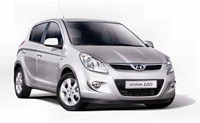 Hyundai i20 I 1.4 16V 101KM (G4FA)