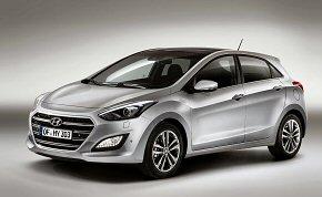 Hyundai i30 II FL 1.6 16V GDI 135KM (G4FD)