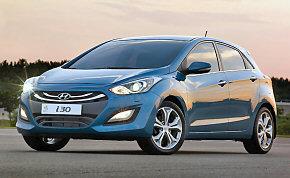 Hyundai i30 II 1.6 16V GDI 135KM (G4FD)