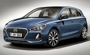 Hyundai i30 III 1.4 16V MPI 100KM (G4LC)