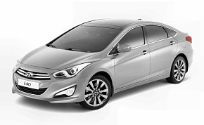 Hyundai i40 1.6 16V GDI 135KM (G4FD)