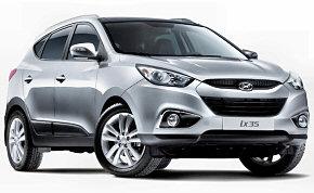 Hyundai ix35 1.6 16V GDI 135KM (G4FD)