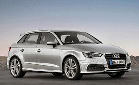 Audi A3 8V 1.4 16V TFSI ultra 150KM (CUKB/CZEA)
