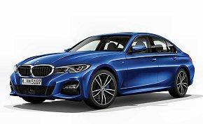 BMW Seria 3 G20 330i 258KM (B48B20)