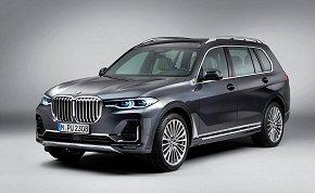 BMW X7 G07 M50i 530KM (N63B44TU)