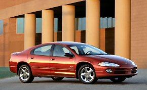 Dodge Intrepid II 3.5 V6 24V SOHC 254KM (EGG)