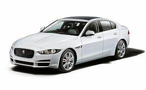 Jaguar XE S X760 3.0 V6 24V VCT 340KM (AJ126)
