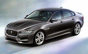 Jaguar XF X260 3.0 V6 24V VCT 340KM (AJ126)