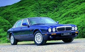 Jaguar XJ8 X308 4.0 V8 32V 284KM (AJ26/AJ27)