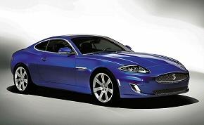 Jaguar XKR-S X150 FL 5.0 V8 32V VVT 550KM (AJ133S)