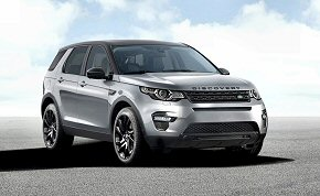 Land Rover Discovery Sport 2.0 16V EcoBoost Si4 241KM (204PT)