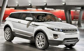 Range Rover Evoque I 2.0 16V EcoBoost Si4 241KM (204PT)