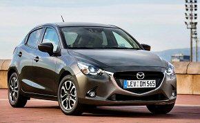 Mazda 2 DJ 1.5 16V SkyActiv-G 75KM (P5-Y)