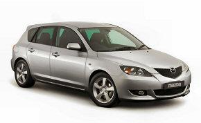 Mazda 3 BK 2.0 16V MZR 150KM (LF-VE)