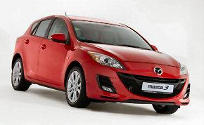 Mazda 3 BL 2.0 16V MZR 150KM (LF-DE)